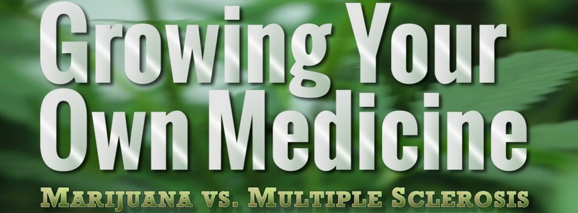 Medical Marijuana for for Multiple Sclerosis