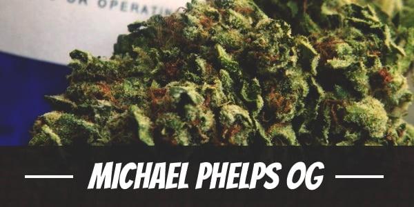 Michael Phelps OG