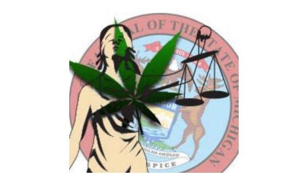 Michigan laws
