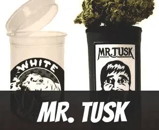 Mr. Tusk Strain