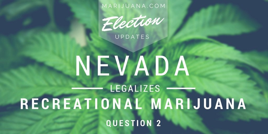 Nevada-legal-marijuana