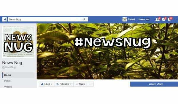 News Nug Facebook Page