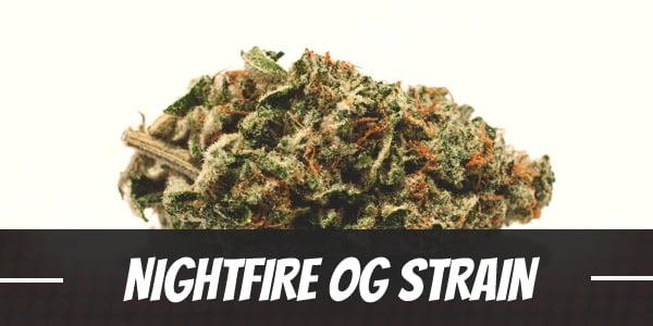 NightFire OG Strain