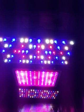 Melzhi reflector lights