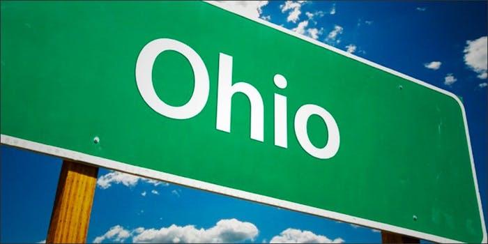 Ohio Marijuana Laws