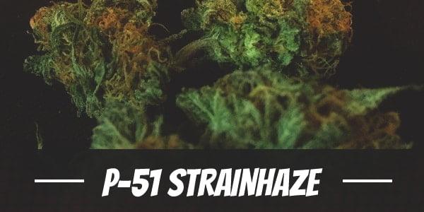 P-51 Strain