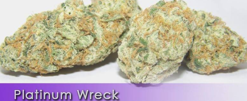Platinum Wreck Effects