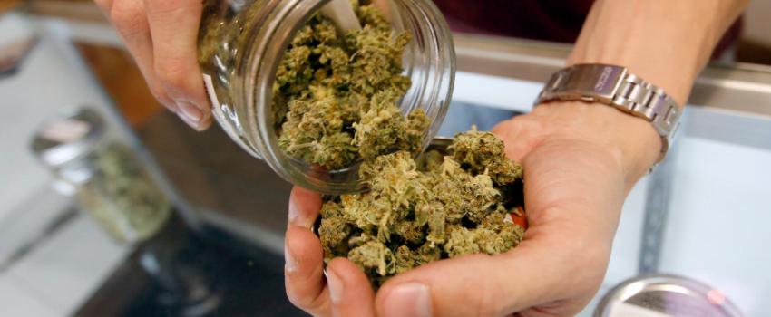 possessing marijuana new york