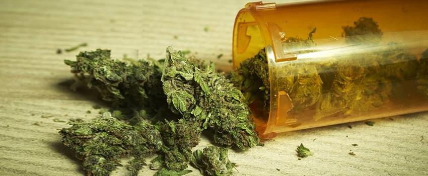 Possessing Marijuana alabama
