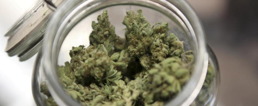 Possessing Marijuana south carolina