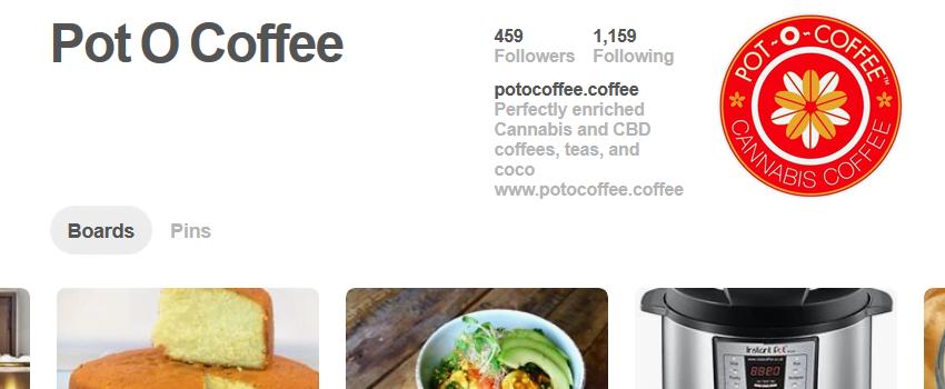 Pot O Coffee