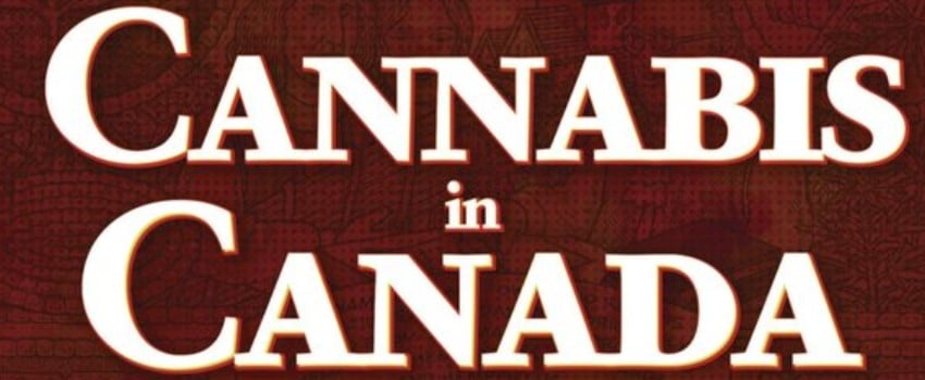 Pre-Canadian History of Cannabis