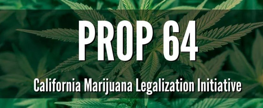 Proposition 64 Changed The Game