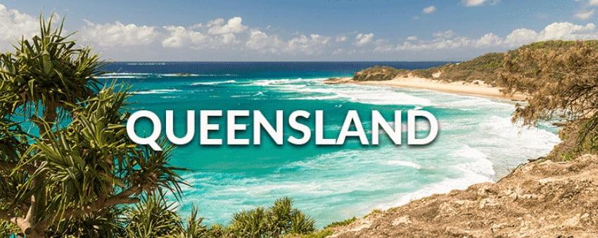 Queensland information