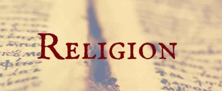 Religion An Important Factor in Shaping Morality