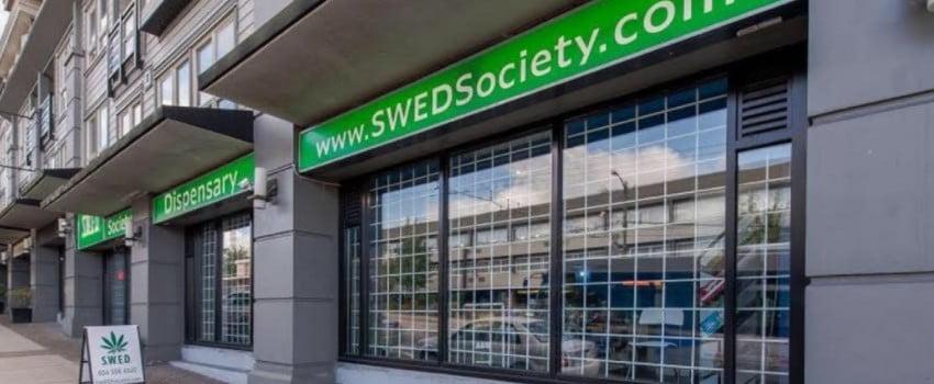 S.W.E.D. Society (Vancouver, BC)