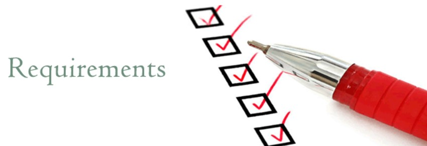Payroll requirements in California