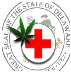 Medical marijuana Delaware