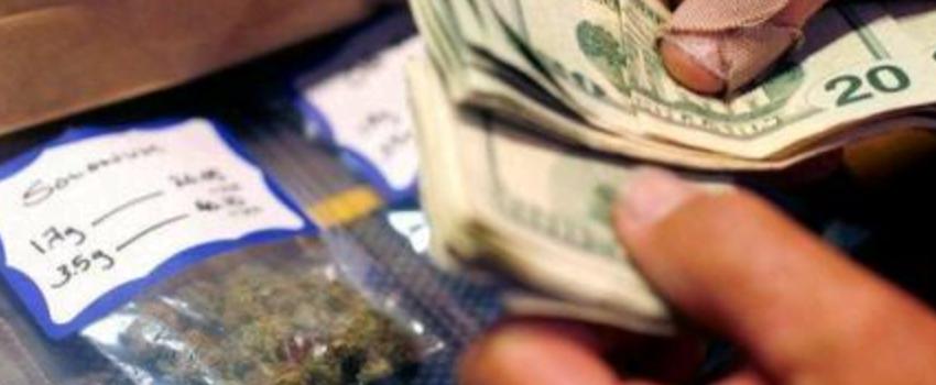 selling marijuana new york, ny