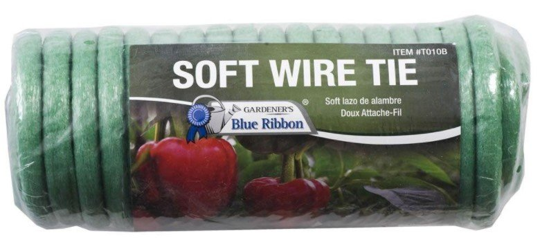Soft Wire Ties