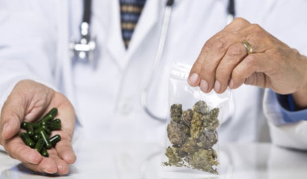 Speaking with Your Doctor to Obtain a Medical Cannabis Card in Canada