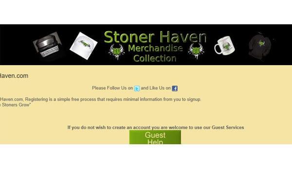 Stoner Haven