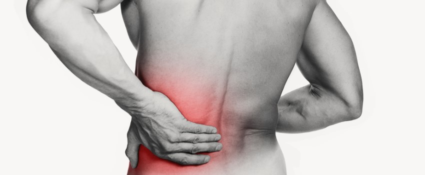 Strains for Spinal Injury Pain