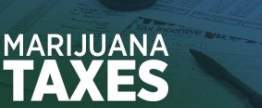 Tax on Marijuana