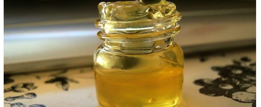 The types of marijuana oils used on 710