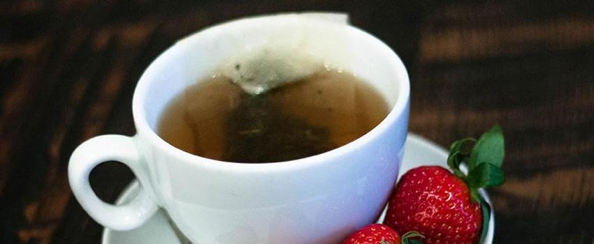 The Cannabis Tea