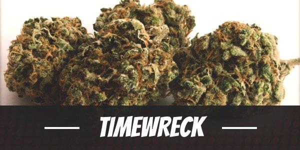 Timewreck