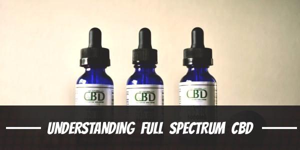 Understanding Full Spectrum CBD