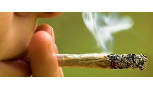 Using Marijuana California