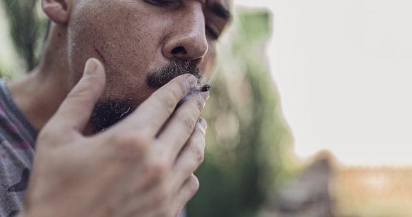 Using Marijuana