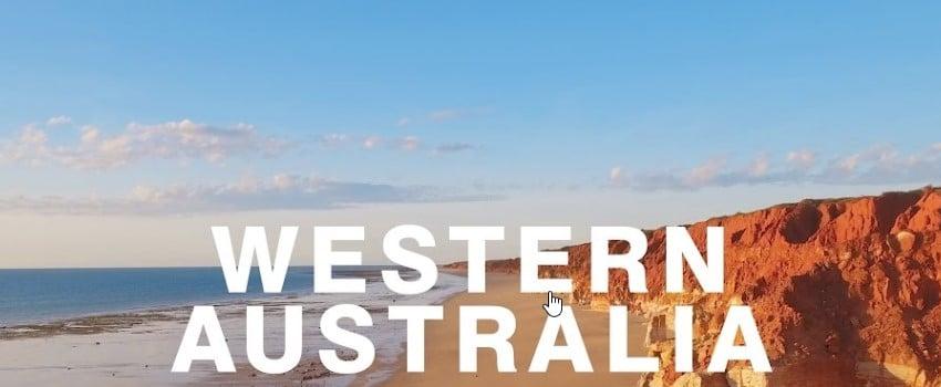 Western Australia information