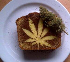 Why make cannabis edibles