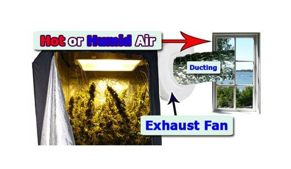 air growroom