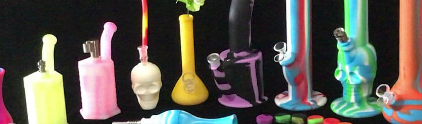 are silicone bongs worth it