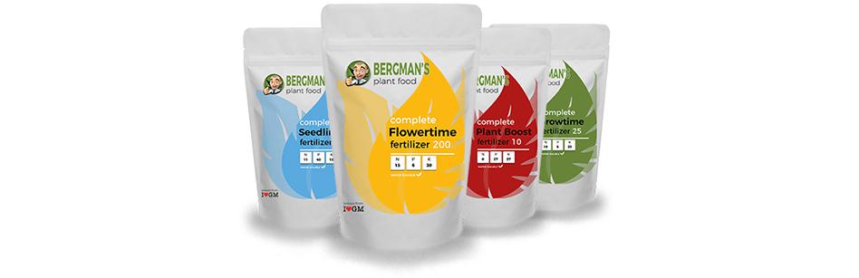 best marijuana nutrients