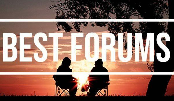 best forums marijuana