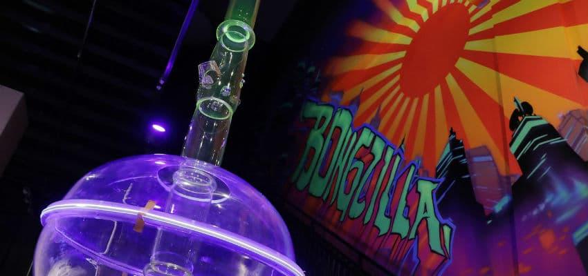 bongzilla weed museum