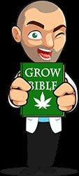 marijuana grow bible