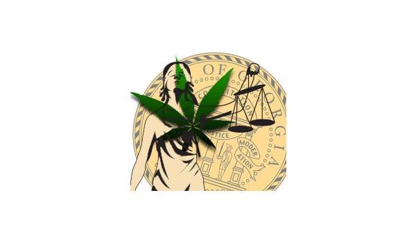 georgia marijuana laws
