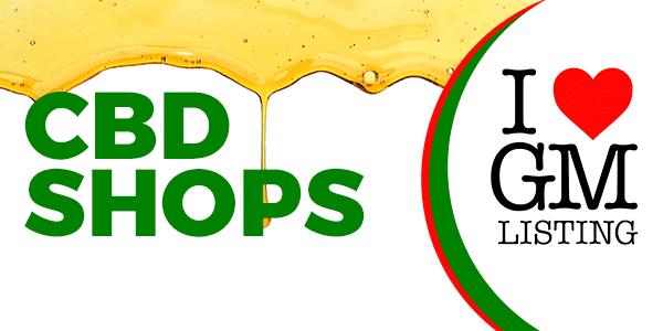 CBD Shops Listings