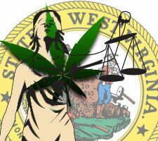 west virginia cannabis law
