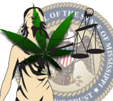 cannabis law mississippi