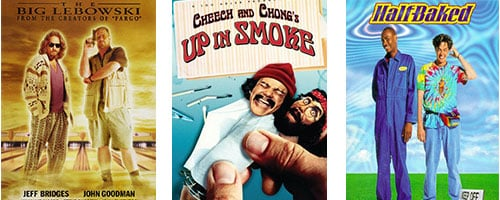 old weed movies