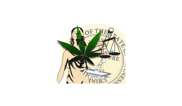 tennessee marijuana laws