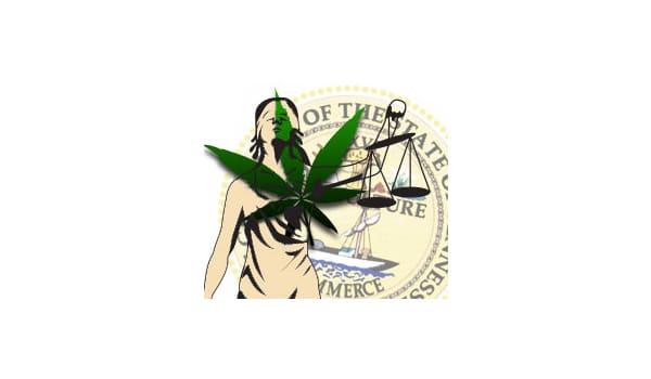 tennessee marijuana laws