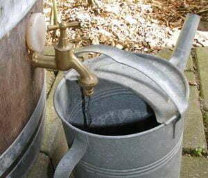 water sources cannabis soil